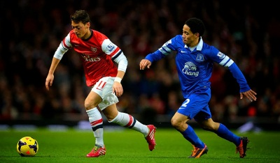 FA Cup Preview: Arsenal v Everton