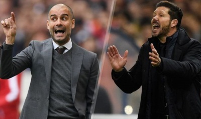 Bayern München out to prove a point