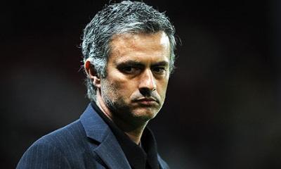 Jose Mourinho-2