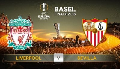 Stakes high for Liverpool, Sevilla in Europa League final