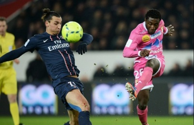 Paris SG vs Evian TG: Ligue 1 Preview