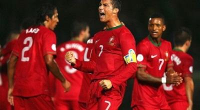Portugal wants revenge after surprise tour