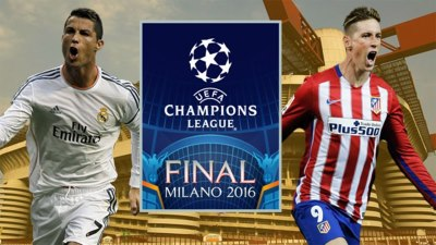 Real Madrid vs Atletico Madrid: UCL final preview