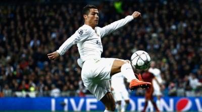 Real banking on Ronaldo goal power against City