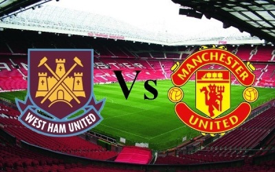 West Ham vs Manchester Utd