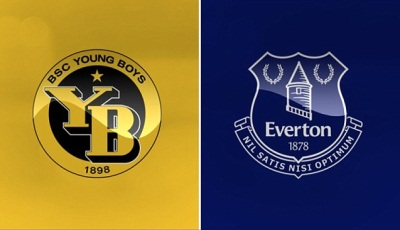 Young Boys vs Everton