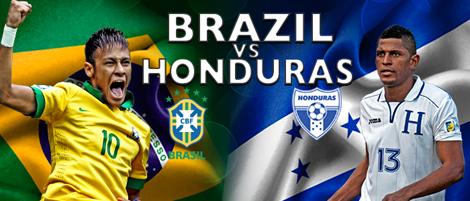 Rio 2016 - Brazil vs Honduras: Betting tips