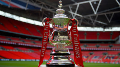 FA Cup - Arsenal vs Man. City - BIG profit for either team to win on 23 April 2017