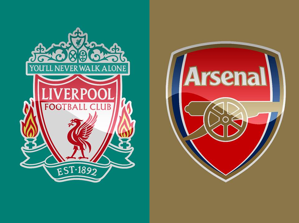 ⚽Liverpool v Arsenal - Preview | Betting Preview | EPL Betting Tips