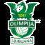NK Ol. Ljubljana (Slo)