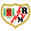 Rayo Vallecano 64