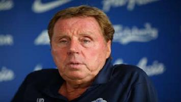 Redknapp eyes triple swoop