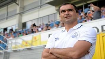 Martinez to wait on Kone, Oviedo before considering late signings
