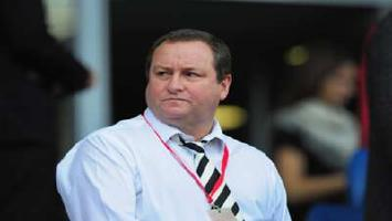 Ashley denies Rangers reports