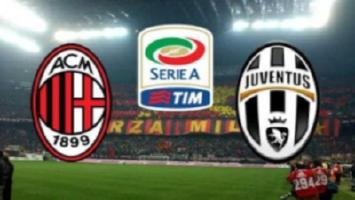 AC Milan vs Juventus: Serie A Preview