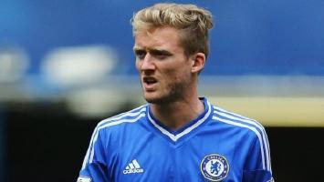 Schurrle expecting Chelsea improvement