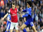 Everton set crosshairs on leaders Arsenal