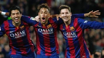 Barcelona looking to pull clear in title race with win over Sevilla