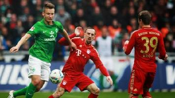 Bundesliga Preview: Bayern vs Bremen