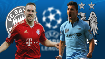 Bayern Munich, Manchester City meet again in Champions League