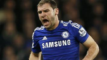 Branislav Ivanovic has told champions Chelsea to