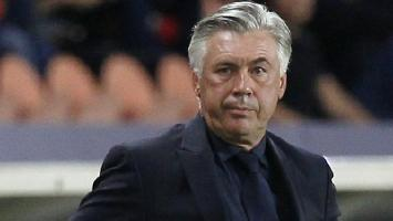 Ancelotti focuses on Real defence