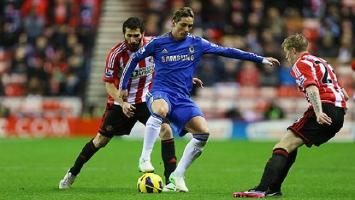 Chelsea vs Sunderland: Premier League Preview