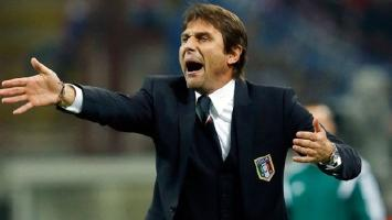 Conte warns against complacency