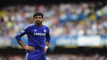 Diego Costa Gets Three-Match Suspension