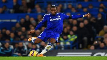 Chelsea striker hoping for Capital One Cup spark