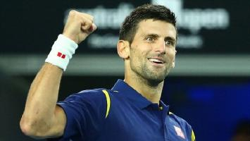 Djokovic seeks big four supremacy in semifinal with Federer