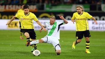 B. Dortmund vs Wolfsburg: DFB-Pokal Preview
