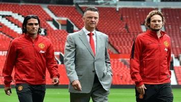 Falcao and co begin new Man United era against QPR