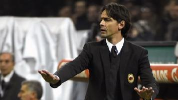 Off-field speculation shrouds Inzaghi´s San Paolo trip
