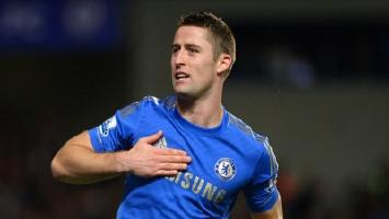 Mourinho rests Cahill for Derby tie