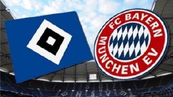 Bayern Munich seeking ideal formation against Hamburg