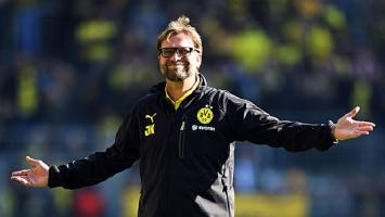 Klopp: Dortmund still not favourites