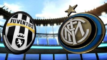 Inter hoping to play spoiler in Juventus' title challenge