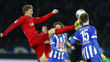 Bundesliga Preview: Bayer Leverkusen vs Hertha Berlin