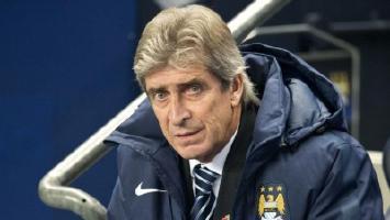 Pellegrini: Man. City must seize last chance