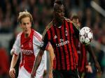 AC Milan desperate for ECL win over Ajax