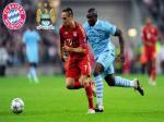 City face uphill task against Bayern