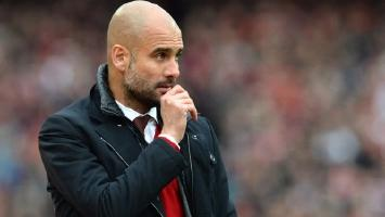 Guardiola proud of Bayern despite defeat