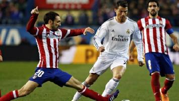 Atletico seek revenge over Real