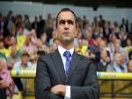 Everton boss targets top four