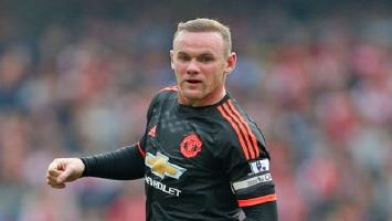 Rooney ready for Man. United's FA Cup campaign