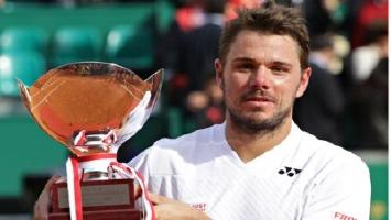 Wawrinka fights back to seal maiden Masters title
