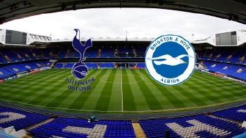 Tottenham vs Brighton: Capital One Cup Preview