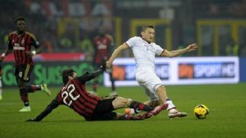 Serie A: AS Roma vs AC Milan