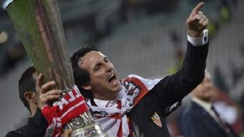 Emery hails brave Sevilla